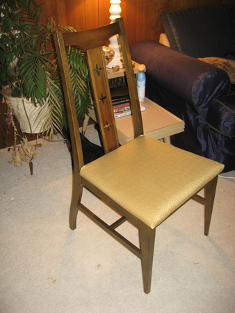After Dining Room Chairs