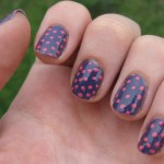 Re-create favorite: Polka dots